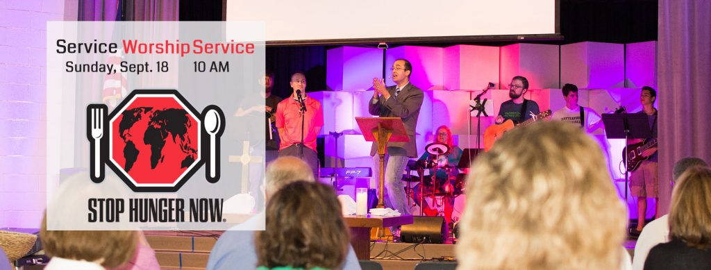 Service Worship Service