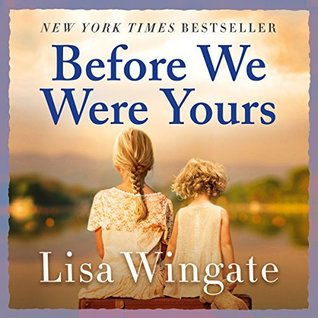 Before We Were Yours Book Image
