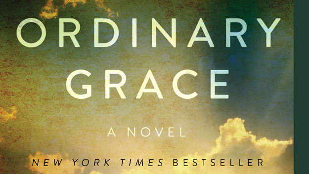 Ordinary Grace Novel