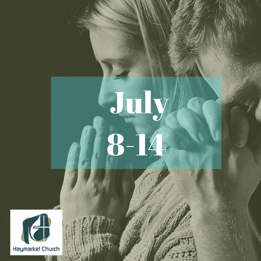 July 8-14