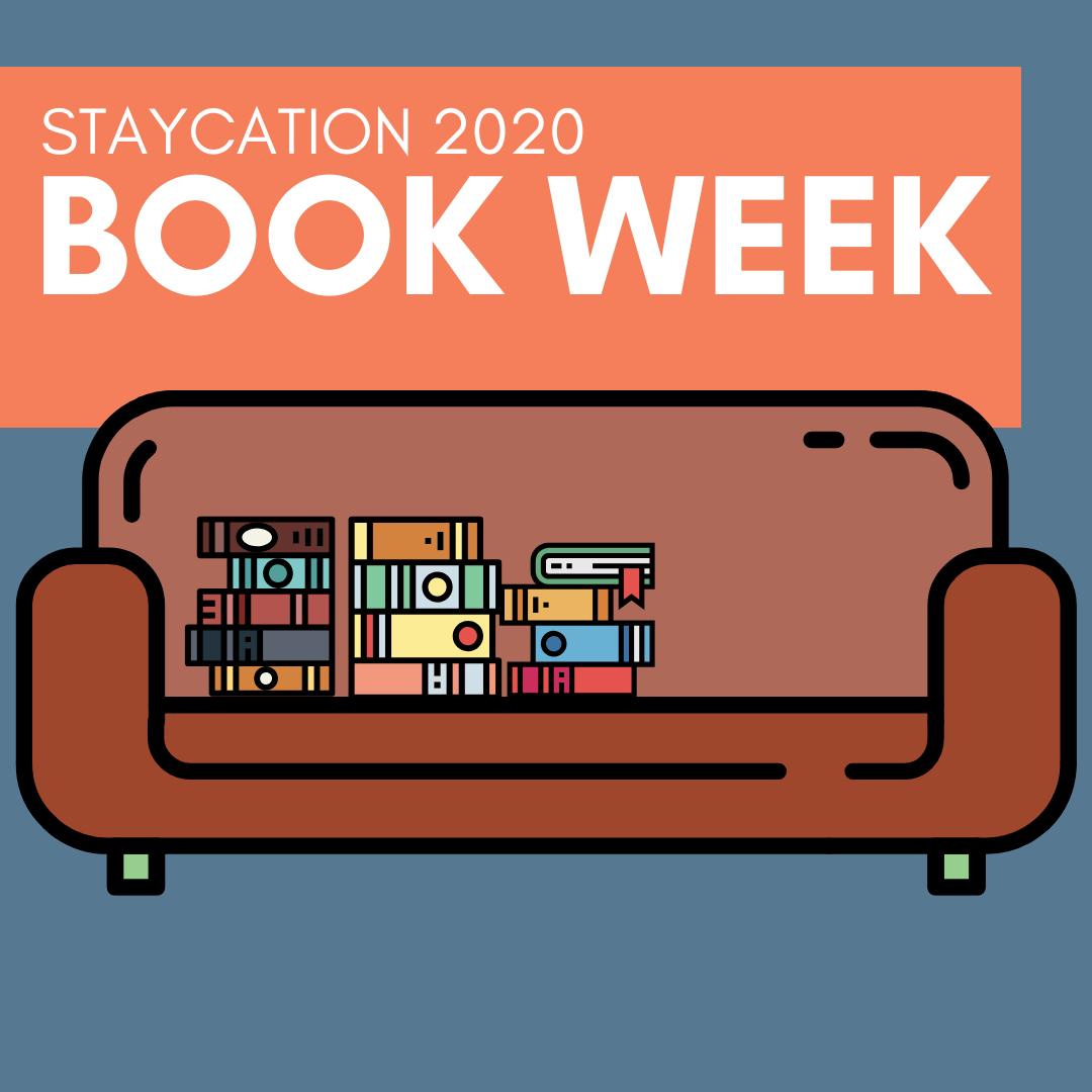 June 28-July 4: Book Week