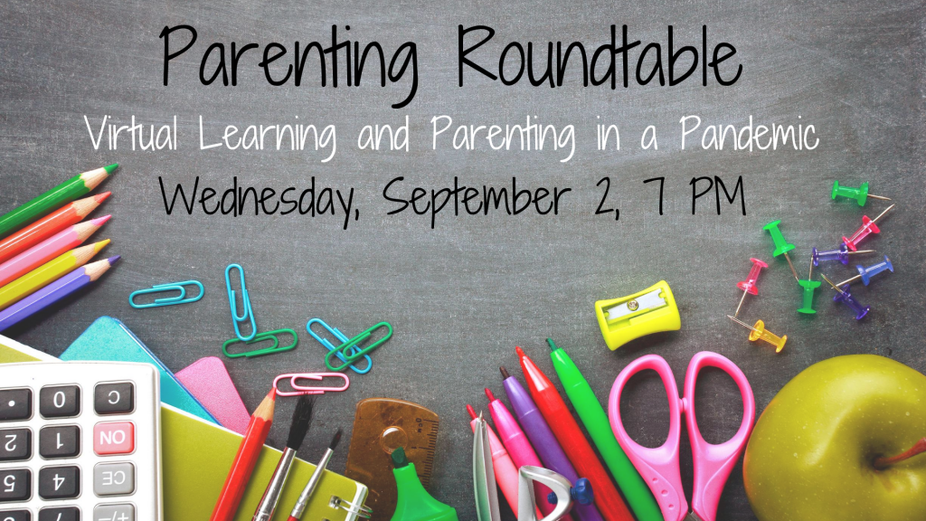 Parenting Roundtable