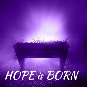 Hope Is Born - Advent 2020